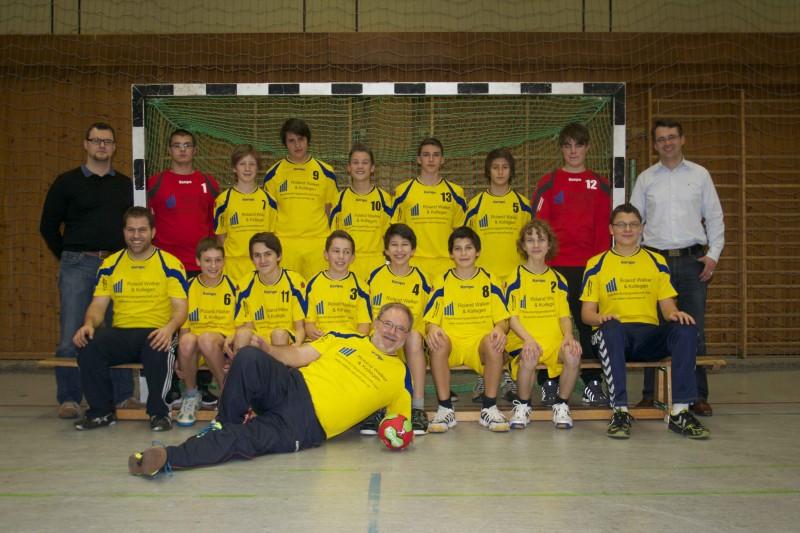 C-Jugend-2012