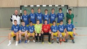 2013 A-Jugend BL